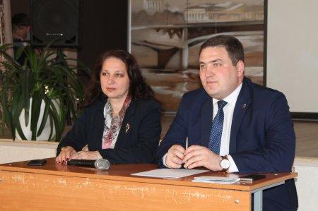 Отчет Главы Местной администрации МО МО Северный