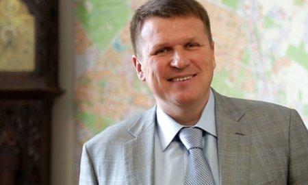 Встреча главы Калининского района с жителями МО МО Северный.